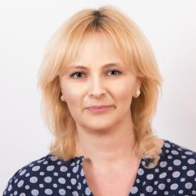 Magda Dokoupilová