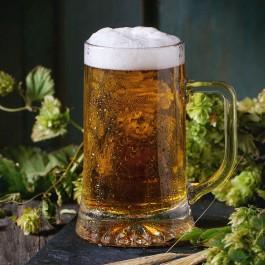 Výroba piva a cideru