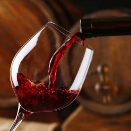 Výroba vína a medoviny