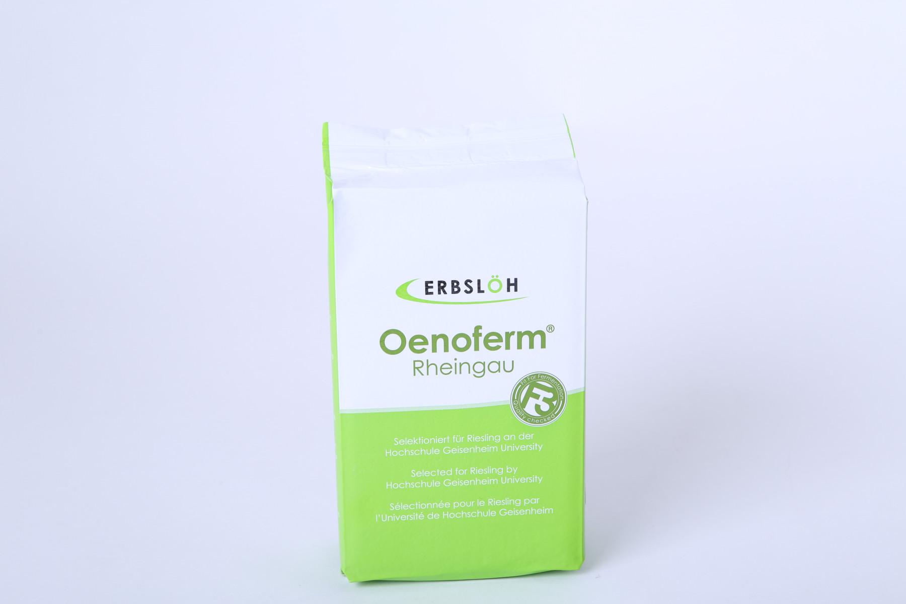 NOVÉ kvasinky Oenoferm® Rheingau F3