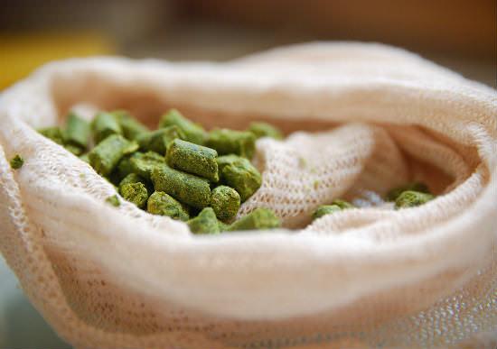 Pivní recept SECRET CODE (Single hop IPA)